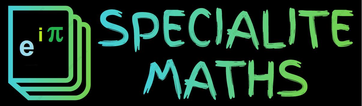 Spécialité-Maths